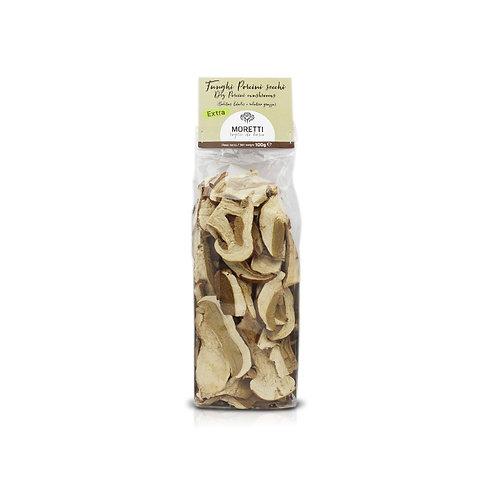 Funghi Porcini Secchi - Qualità Extra - 100 grammi