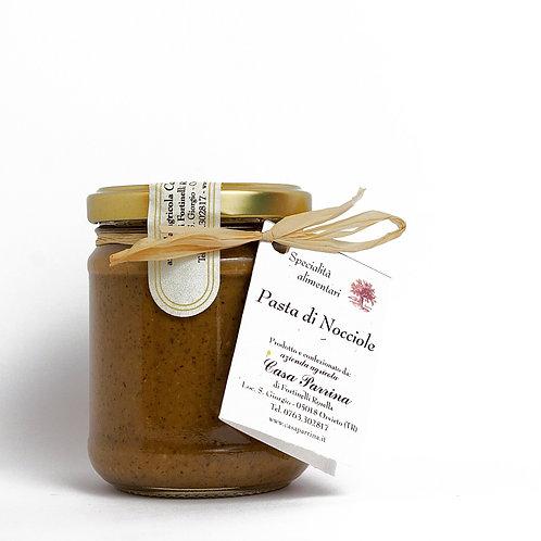 Pasta di Nocciole di Casa Parrina - 200 grammi