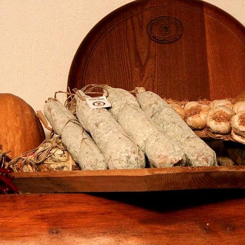 Salame Norcino Classico - Prodotto tipico garantito