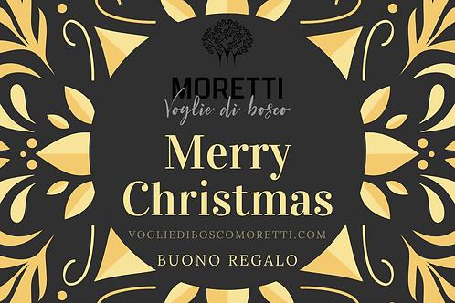 """Buoni regalo """"Local Friday"""" per Natale"""