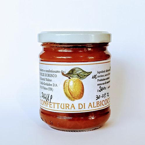 Confettura Extra di Albicocca - 88% di frutta