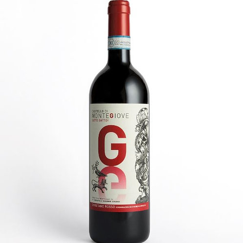 GATTO GATTO - Orvietano Rosso D.O.C. 750 ml