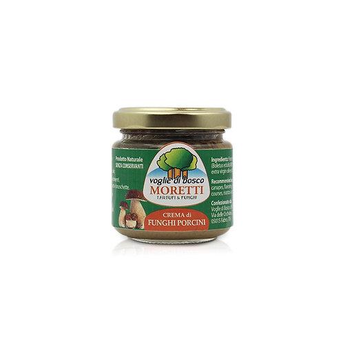 Crema di Funghi Porcini - 80 grammi