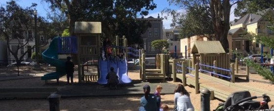 Panhandle Playground Online Survey open until Tuesday October 31 - Vote for Sand!