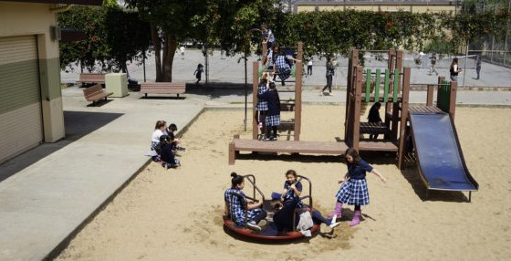 Online Survey Still Open for Alice Chalmers Playground - Please Vote for Sand!