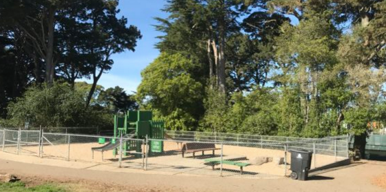 Another Playground Will Lose Its Sand... Unless You Speak Up Now