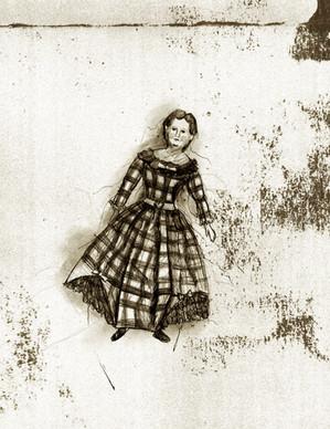 Doll 1782