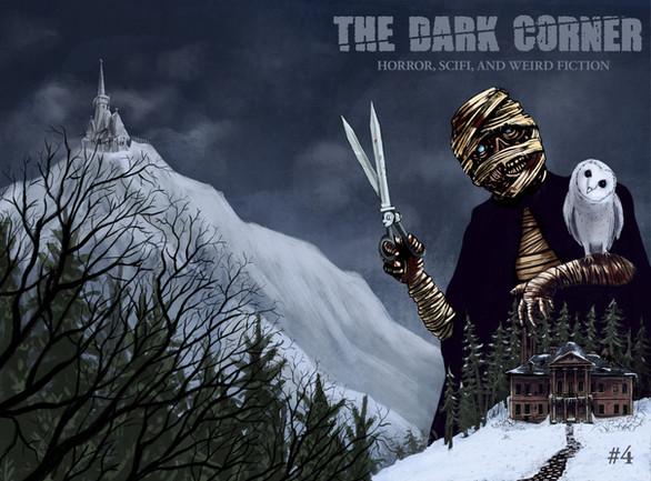 DARK CORNER #4