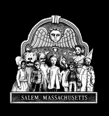 CHILDREN OF SALEM