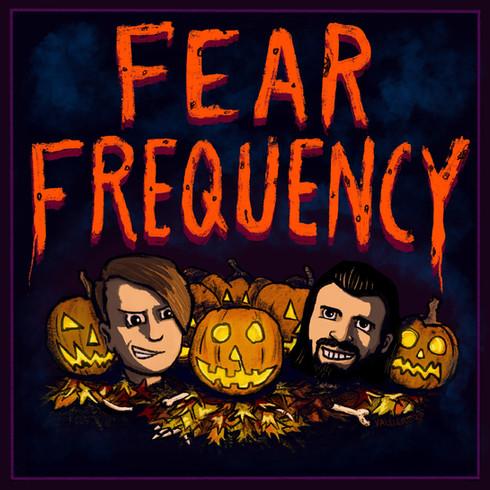 FEAR FREQUENCY LOGO