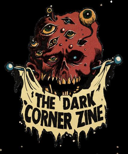 DARK CORNER ZINE