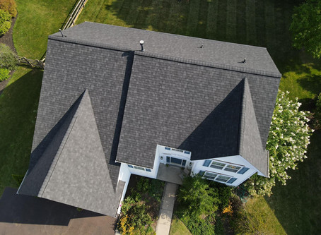 Our Quest to Master Roofing