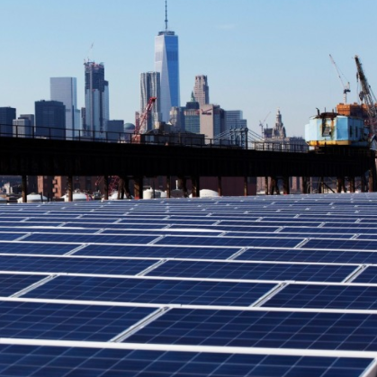 Podcast: Why solar energy could get even cheaper