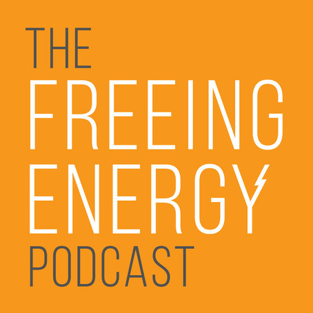 The Freeing Energy Podcast: How solar became cheap & the lessons for other clean energy technologies