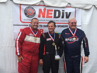 1st-2nd-3rd at Limerock Park