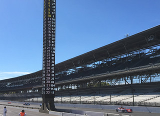 RUNOFFS UPDATE: Introne Racing jumps 8 positions in final Qualifying, sets Speed Trap record