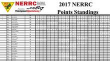 2017 NERRC Champion!