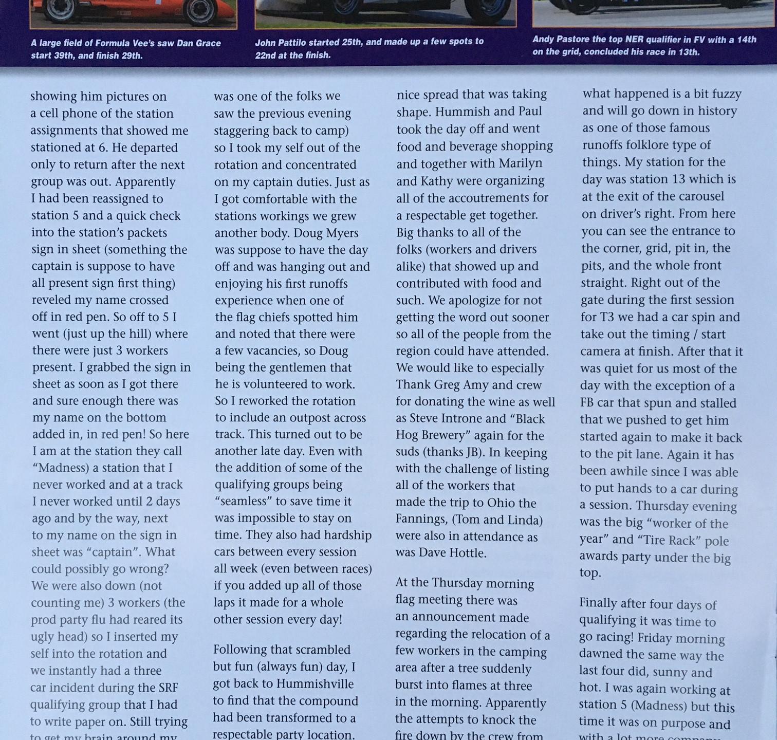 Pit Talk - Page 11