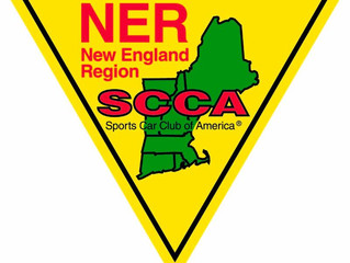 Introne Communications and SCCA's New England Region Partner to Develop Digital Version of Historic