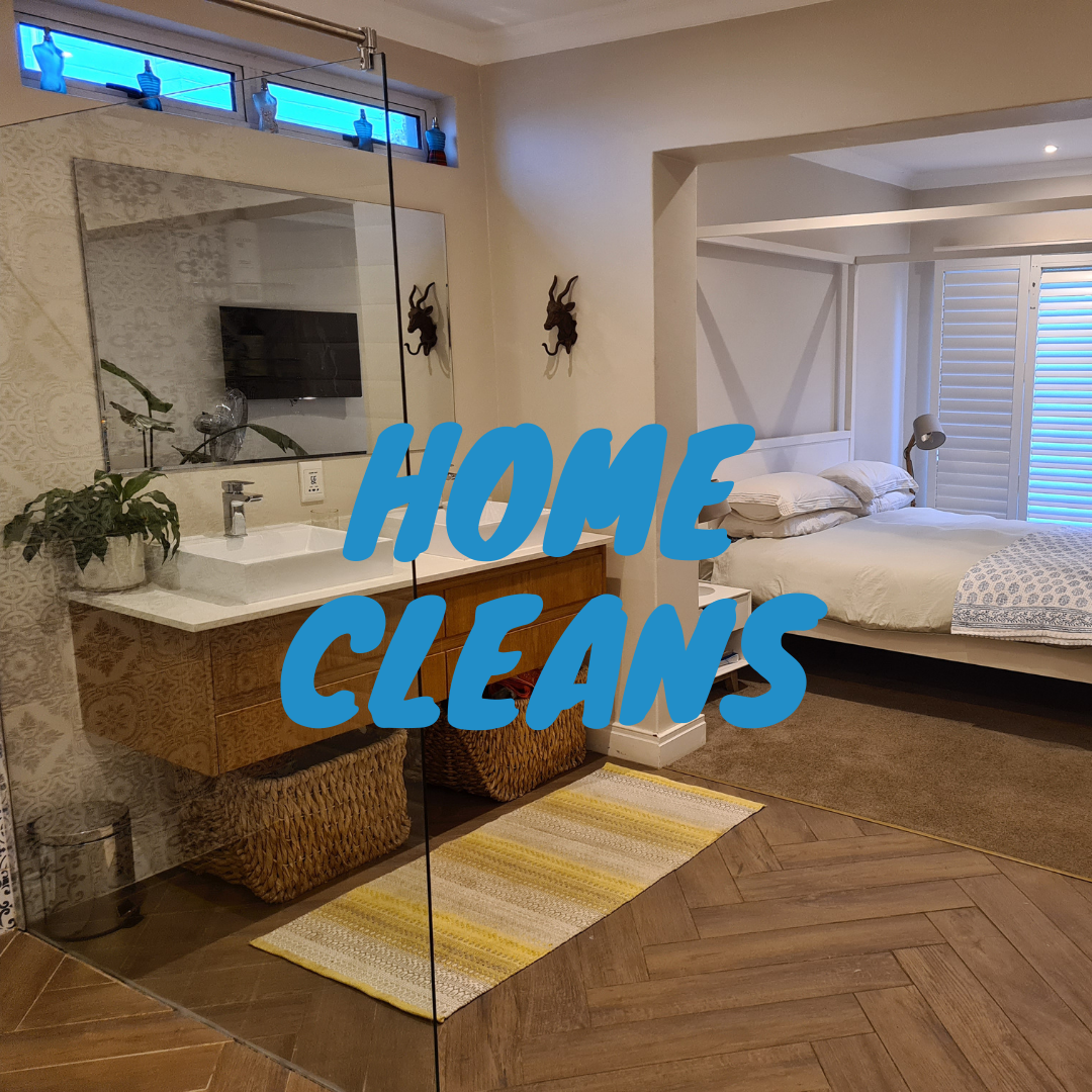 Half day domestic cleaner