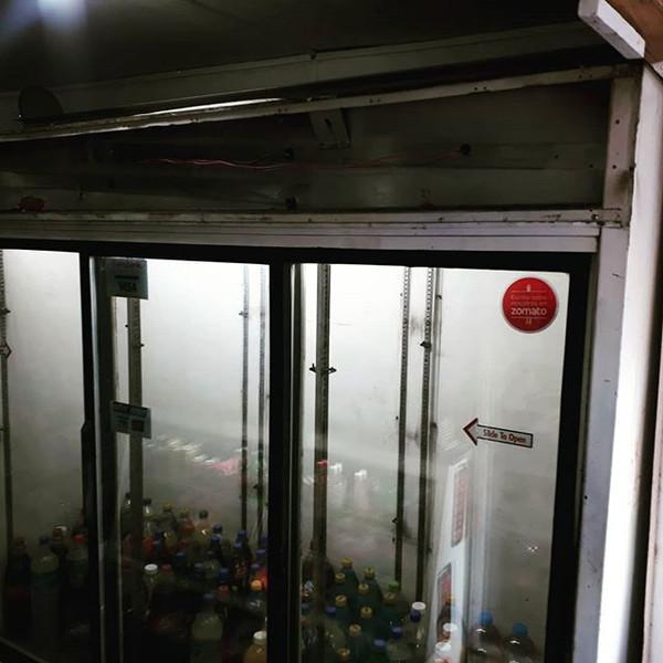 Reparacion Eléctrica de Sistema  de Refr