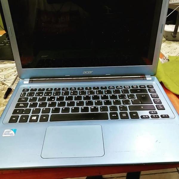 Revisando Notebook Acer Aspire V5 ,que n