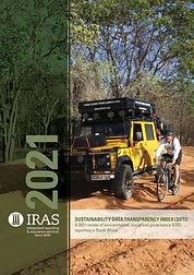 IRAS - 2021 SDTI Report - Cover Page - 1