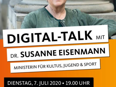 CDU Stadtverband Marbach: Diskutieren Sie mit!