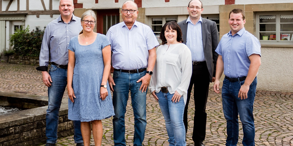 CDU Streifzug durch die Marbacher Kommunalpolitik im Juni 2020