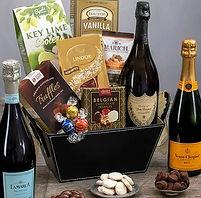 Wine Chocolate Basket.JPG