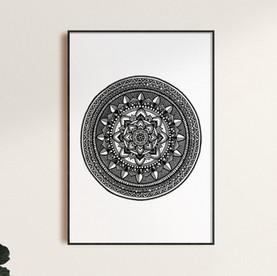 Cirkel - A3