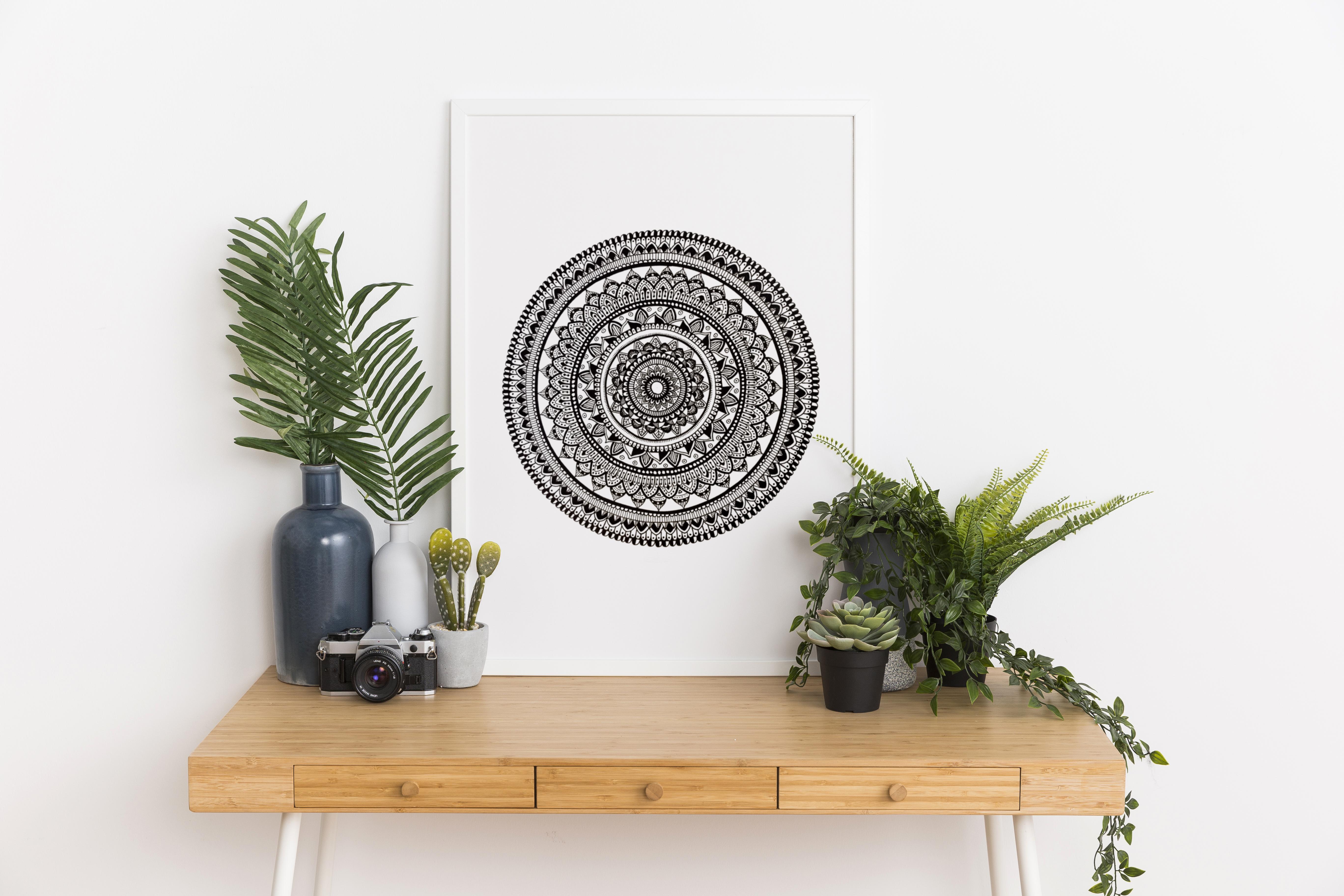 Mandala 2 In Situ2