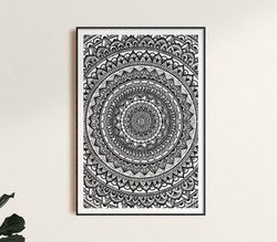 Full Mandala