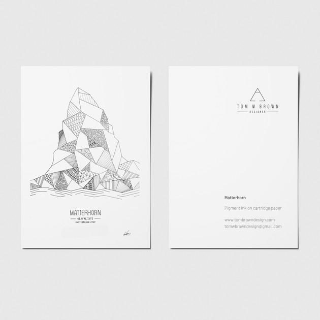 Matterhorn - A6