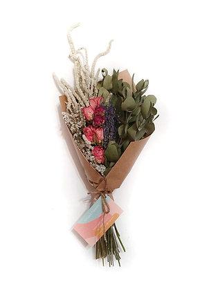 מיני זר Roses Love