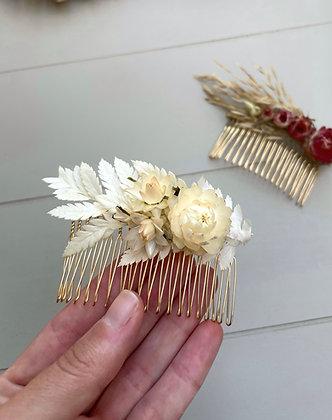 מסרקית פרחי קש