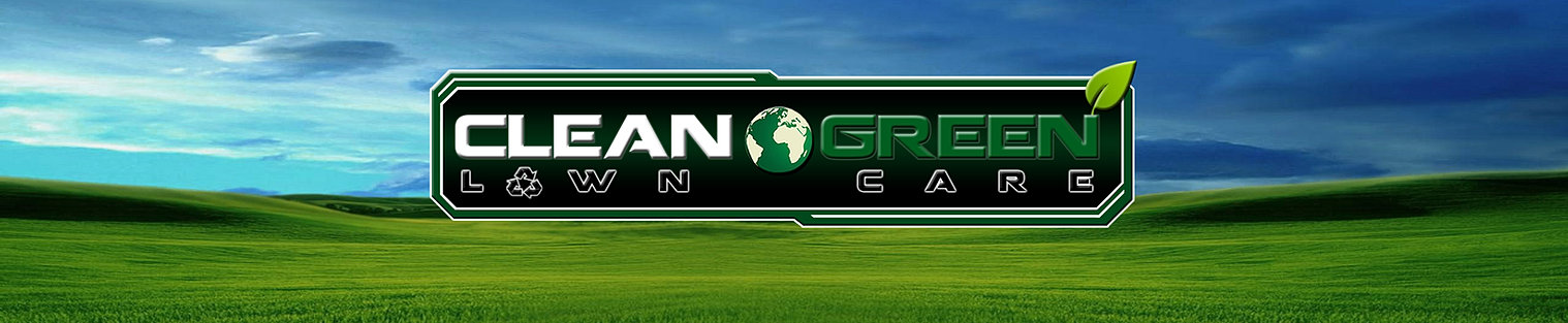 Clean Green Lawn Care Organic Lawn Care Spokane To