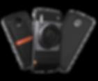 Motorola Moto Mods - NK Labs