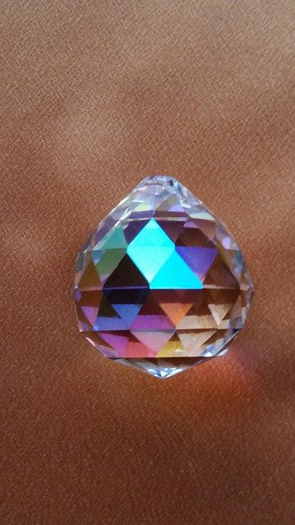 Unstrung Crystal (40/50mm)