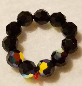 Crystal Ring Multi