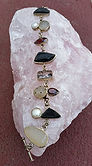 Bracelet Stone      Semi Precious Precio