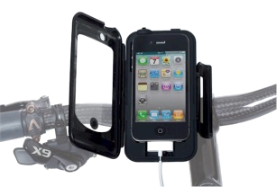 Base para Iphone 4