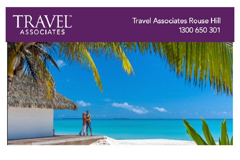 Travel Associates Rouse Hill
