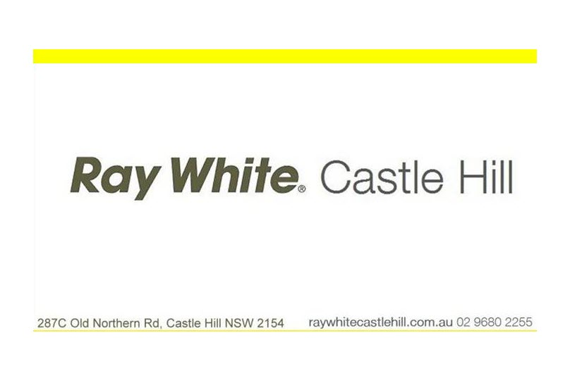 Ray White Castle Hill