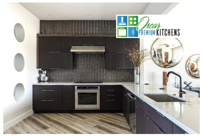 Oscar Premium Kitchens