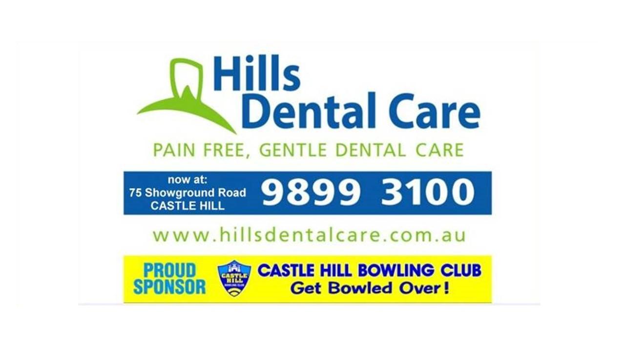 Hills Dental Care
