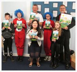 Howbridge School Visit