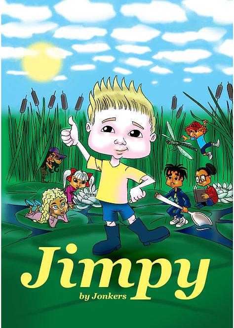 Jimpy