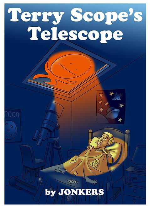 Terry Scope's Telescope