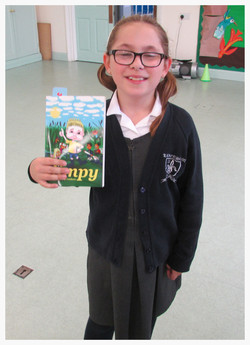 Lavenham Primary School Visit